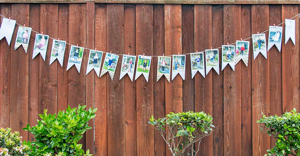 Stroll Down Memory Lane with this Graduation Banner (Easy)